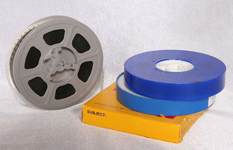 Buffalo Film Transfers