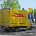 dhl deliveries